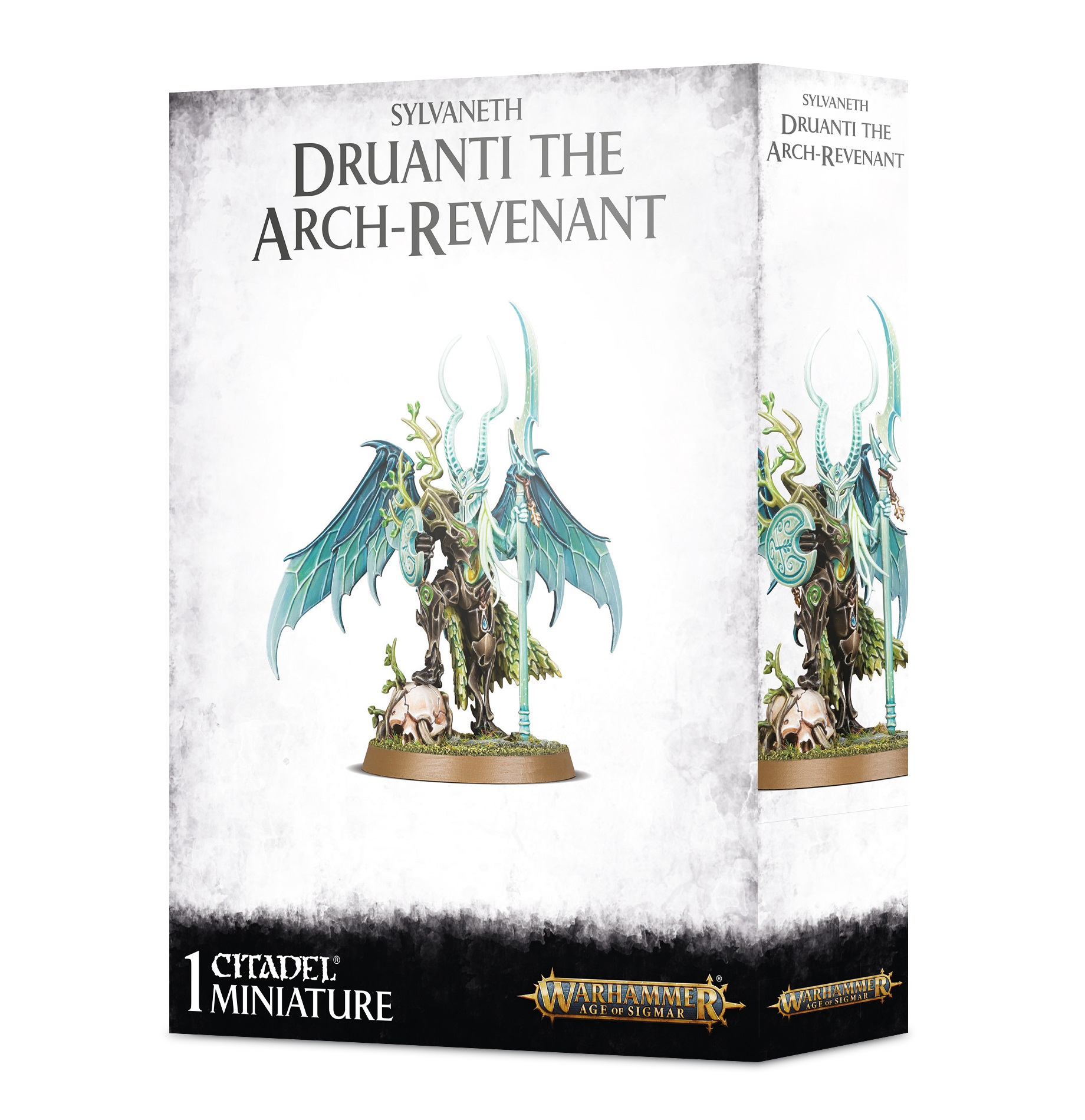 Druanti The Arch Revenant