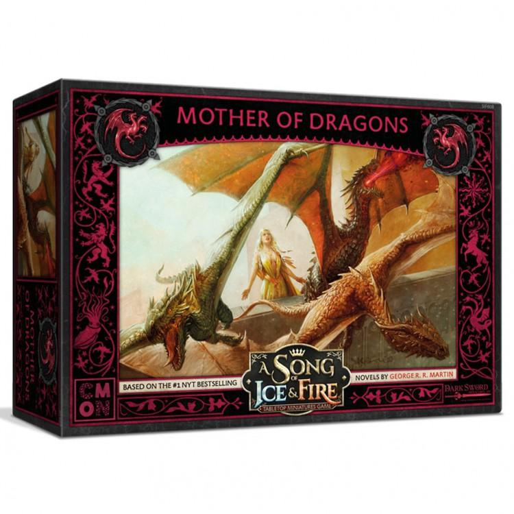 Mother of Dragons - 20% Discount.