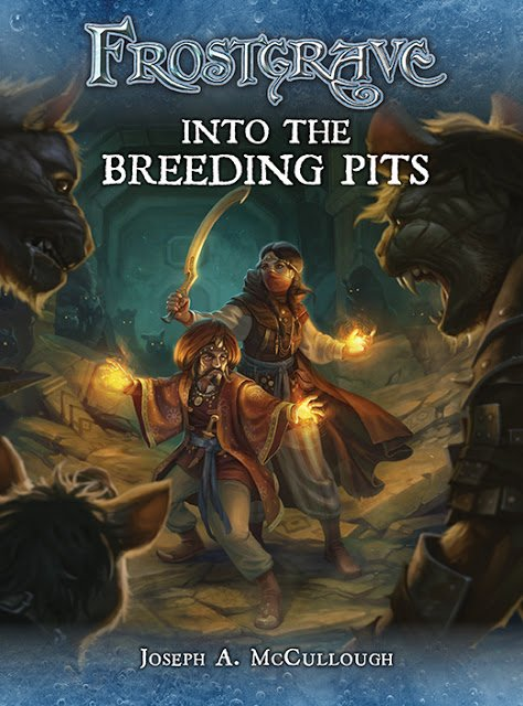 Into the Breeding Pits