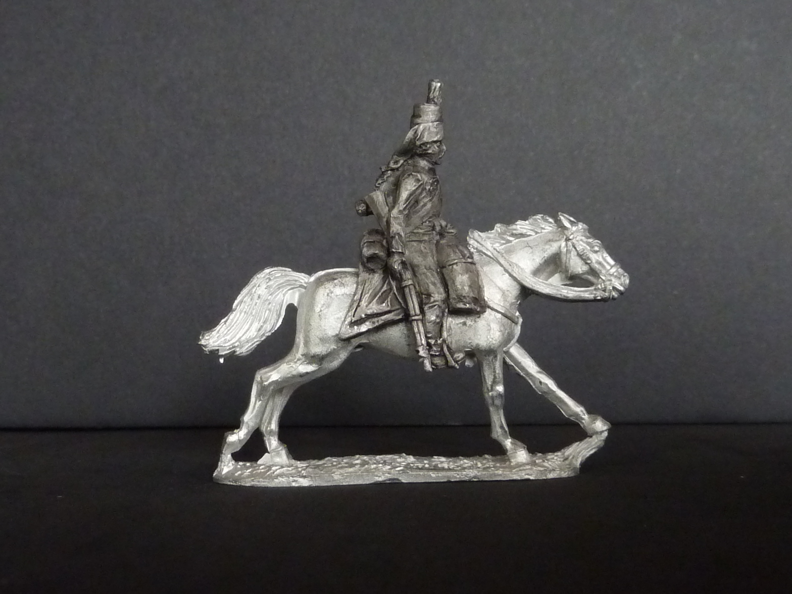 Early French Hussar