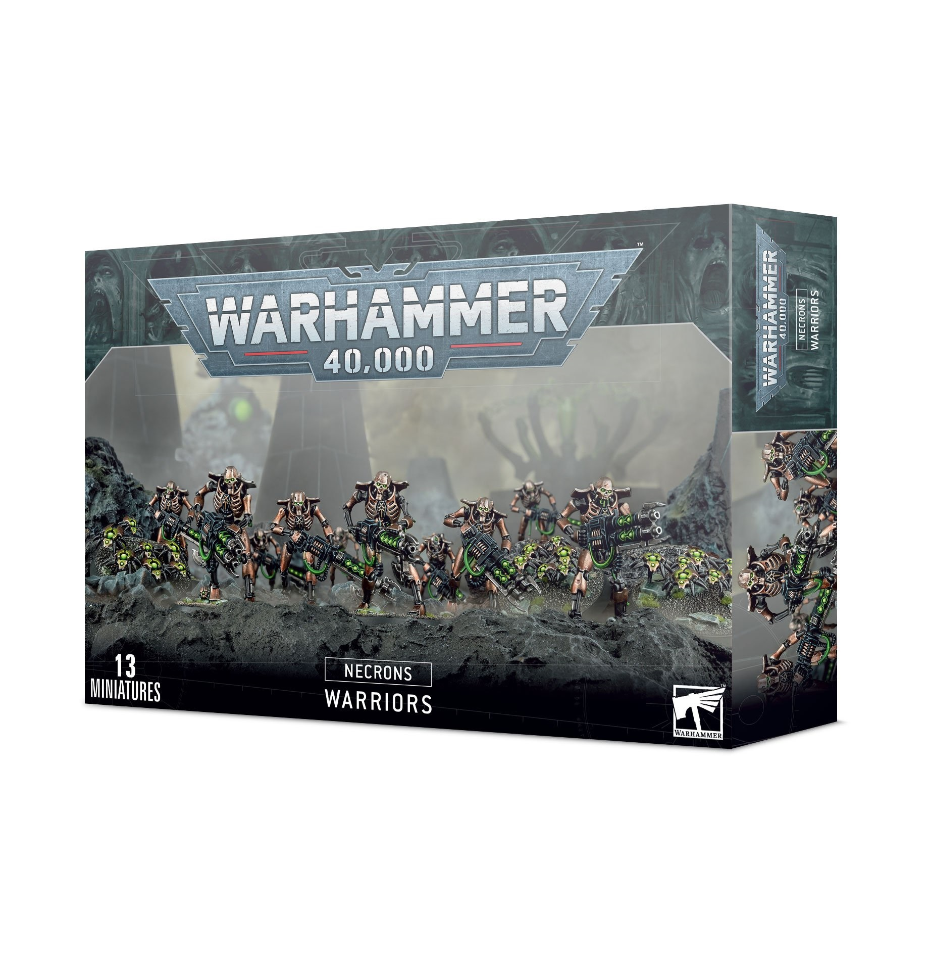 Necron Warriors (2020)