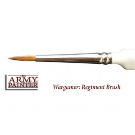 Regiment Brush