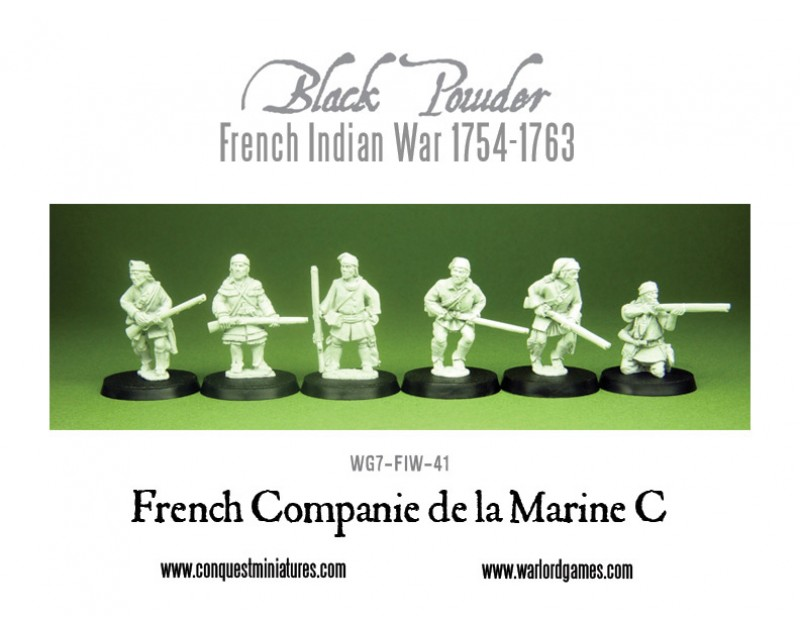French Marines