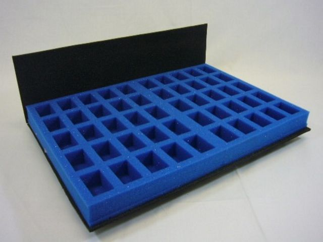 M4T - Full size - Infantry Tray (25% depth of std. Multicase)