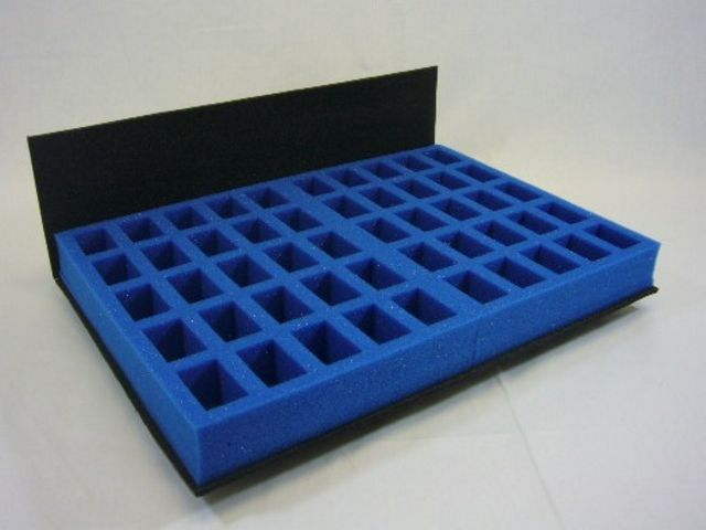 M3T - Full size - Infantry Tray (33% depth of std. Multicase)