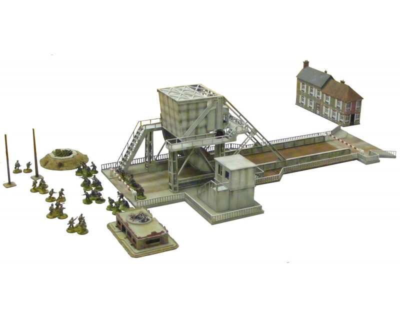 Pegasus Bridge Battle Set (2nd Edition)