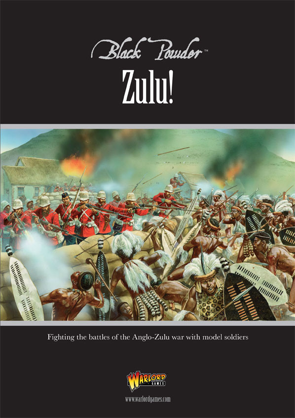 Zulu! Black Powder Supplement