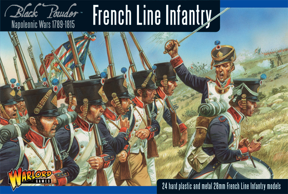 French Line Infantry1806-1810 (24)