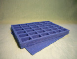 F4T - Full size - Infantry tray (25% depth of std. Multicase)